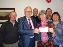 Okehampton & District Community Transport Group