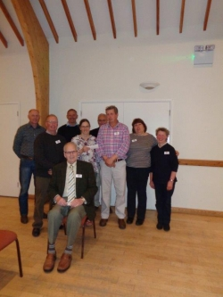 Meldon Fields Residents Group