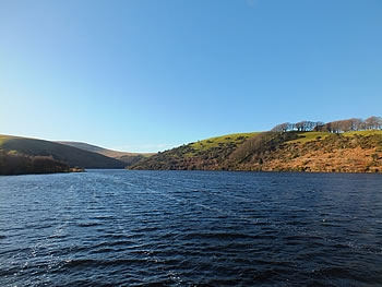 Photo Gallery Image - Meldon Reservoir