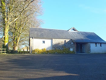 Photo Gallery Image - Meldon Village Hall