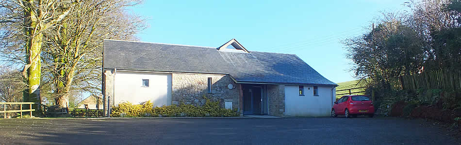 Meldon Village Hall